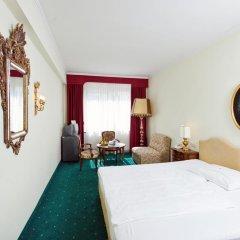 Hotel Royal 4* Стандартный номер с разными типами кроватей