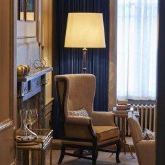 Kimpton Charlotte Square Hotel 5* Номер Делюкс с двуспальной кроватью фото 9