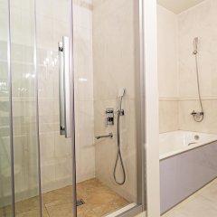 Отель Амбассадор 4* Люкс с различными типами кроватей фото 4