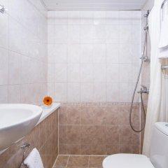 Гостиница Мойка 5 3* Стандартный номер с различными типами кроватей фото 16