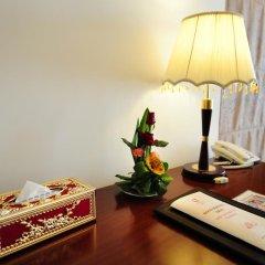 Century Riverside Hotel Hue 4* Люкс Премиум с различными типами кроватей фото 8