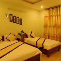 Отель The Sun Homestay Улучшенный номер с различными типами кроватей фото 2