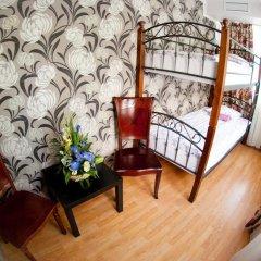 My Hostel Rooms Кровать в мужском общем номере двухъярусные кровати фото 3