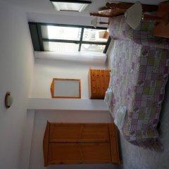 Отель Apartamentos Salceda интерьер отеля фото 3