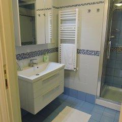 Отель La Gioiosa B&B Стандартный номер с различными типами кроватей фото 6