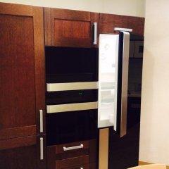 Апартаменты New Arcadia сейф в номере