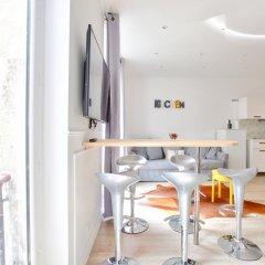 Отель 18 - Luxury Parisian Home Montorgueil 2 Франция, Париж - отзывы, цены и фото номеров - забронировать отель 18 - Luxury Parisian Home Montorgueil 2 онлайн в номере фото 2