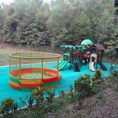 Отель DuSai Resort & Spa детские мероприятия