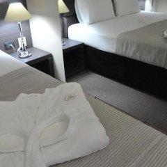 Отель Rapos Resort 3* Стандартный семейный номер с двуспальной кроватью фото 9