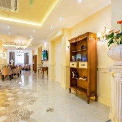 Hotel Renaissance интерьер отеля фото 2