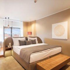 President Hotel Prague 5* Улучшенный номер с различными типами кроватей фото 2