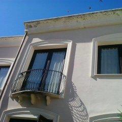 Отель Appartamento Cleofe Ористано балкон