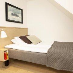 Отель Scandic Scandinavie 4* Номер Эконом с различными типами кроватей