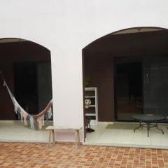 Отель ZZur Lodging Гондурас, Тегусигальпа - отзывы, цены и фото номеров - забронировать отель ZZur Lodging онлайн сауна