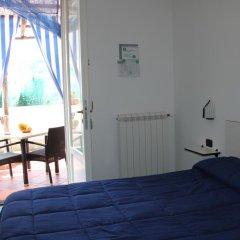 Отель Edenholiday Casa Vacanze Минори комната для гостей фото 4