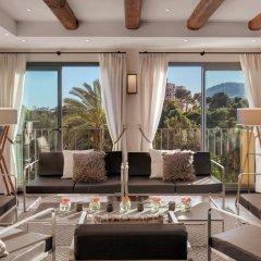 Отель Steigenberger Golf & Spa Camp de Mar спа