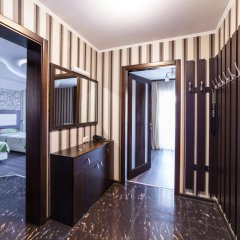 Гостиница Домашний Уют Улучшенные апартаменты с различными типами кроватей фото 6