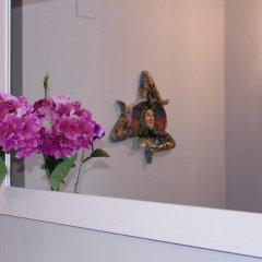 Отель Triscele Glamour Rooms интерьер отеля фото 2