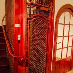 Отель Le Vintage сауна