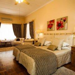 Отель Cosmos Cuisine Addo 4* Номер Делюкс с различными типами кроватей фото 4