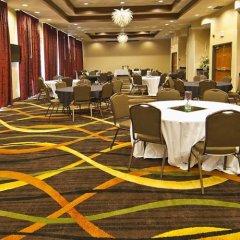 Отель Holiday Inn Vicksburg США, Виксбург - отзывы, цены и фото номеров - забронировать отель Holiday Inn Vicksburg онлайн помещение для мероприятий фото 2