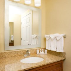 Отель TownePlace Suites Milpitas Silicon Valley 2* Студия с различными типами кроватей фото 4
