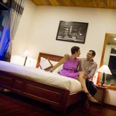 Отель Little Corner Hoi An Вьетнам, Хойан - отзывы, цены и фото номеров - забронировать отель Little Corner Hoi An онлайн интерьер отеля