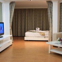 Отель Summit Pavilion 4* Люкс повышенной комфортности фото 16