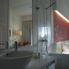 Monte Filipe Hotel & Spa 4* Улучшенный номер с двуспальной кроватью фото 4