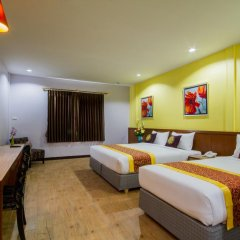 Отель The Win Pattaya комната для гостей фото 5