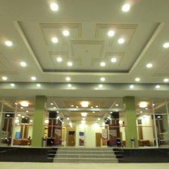 Jade Royal Hotel интерьер отеля