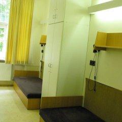 Vécsey Hostel удобства в номере фото 2