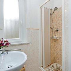 Отель I Pini di Roma - Rooms & Suites Стандартный номер с различными типами кроватей фото 14