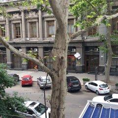 Апартаменты VIP Deribasovskaya Apartment парковка