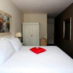 Alp de Veenen Hotel 3* Стандартный номер с двуспальной кроватью фото 4