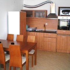 Отель ARENA Complex 4* Апартаменты с различными типами кроватей