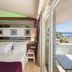 Отель Sentido Flora Garden - All Inclusive - Только для взрослых 5* Номер категории Эконом фото 9