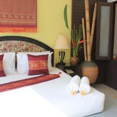 Mook Anda Hotel 2* Стандартный номер с различными типами кроватей фото 36