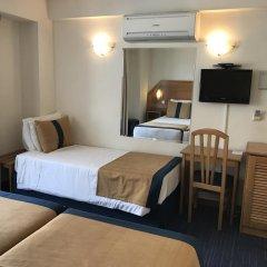 Отель Do Chile Португалия, Лиссабон - отзывы, цены и фото номеров - забронировать отель Do Chile онлайн комната для гостей фото 5