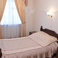 Гостиница У Фонтана Люкс с различными типами кроватей фото 4