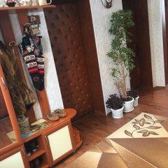 Отель Sunny House Madjare Guest House Болгария, Боровец - отзывы, цены и фото номеров - забронировать отель Sunny House Madjare Guest House онлайн интерьер отеля