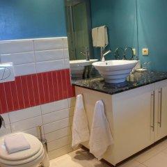 Отель B&B A ti ванная фото 2