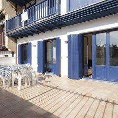 Отель Harresi - Basque Stay Испания, Фуэнтеррабиа - отзывы, цены и фото номеров - забронировать отель Harresi - Basque Stay онлайн балкон