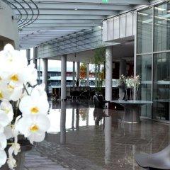 Отель Clarion Bergen Airport Берген помещение для мероприятий фото 2