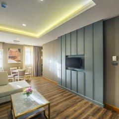 Отель Royal Rattanakosin 4* Люкс фото 4