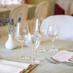 Отель Belvedere Италия, Вербания - отзывы, цены и фото номеров - забронировать отель Belvedere онлайн питание