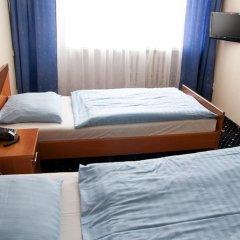 Отель Naramowice Польша, Познань - отзывы, цены и фото номеров - забронировать отель Naramowice онлайн комната для гостей фото 4