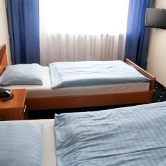 Hotel Naramowice комната для гостей фото 4