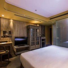 Inhouse Hotel 3* Стандартный номер с различными типами кроватей фото 7
