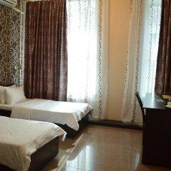 Мини-отель Вулкан Стандартный номер с 2 отдельными кроватями фото 4